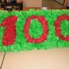 100歳のお誕生日会