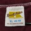 625 第2弾 ビンテージ Russell Athletic 無地Tシャツ 70's80's