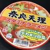 麺類大好き230 ニュータッチ凄麺奈良天理スタミナラーメン