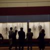 ■長谷川等伯:《松林図屏風》 感想① 2017年