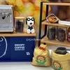 スヌーピーコーヒーロースタリー&カフェ【SNOOPY COFFEE ROASTERY & CAFEでバリスタ】