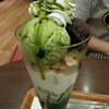 【越谷】ナナズグリーンティー イオンレイクタウン店 (nana's green tea)