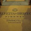 フィレンツェ ホテル・ヘルベティア&ブリストル(StarHotelsチェーン) 宿泊記