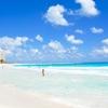 """世界有数のリゾート""""カンクンビーチ""""前編 blog.6"""