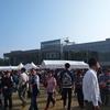 「サケマルシェ~石川の地酒と美食の祭典2015」行ってきた
