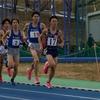 【2019年度第2回国士舘大学長距離競技会】(5000m)試合結果