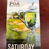 全米プロゴルフ選手権のチケットを購入! 今から楽しみです。