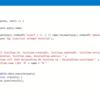 Xamarin iOS + Azure Mobile Apps の利用方法 (6) カスタム API に検索条件を付加してみる (Easy API)
