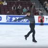 2021.10.22 スケートアメリカ2021 公式練習(SP)動画