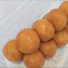 盛岡で団子といえば『醤油だんご』なのです。