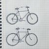 ロードバイクじゃない人の自転車ポジションのこと