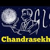 S. Chandrasekhar Google Doodle