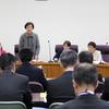 12月県議会の政調会始まりました