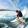 サーフィン好きにも、そうでない人にも、オススメしたいサーファーがいます
