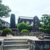 一乗寺下り松/八大神社