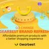 GearBest5周年予熱セール開催!SUPER COUPONが出ています!