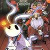 Mobi e-books free downloads Disney Manga: Tim Burton's The Nightmare Before Christmas - Zero's Journey Book Three in English by D.J. Milky, Kei Ishiyama, David Hutchinson, Dan Conner 9781427859051 iBook DJVU