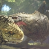 【MHW】イビルジョームービーシーン 貪食なる恐暴竜【モンスターハンターワールド/ムービー】