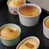杏のチーズフラン