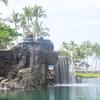 【ハワイ島を自転車で爆走2/2】ワイコロア地区のリゾートを最高に素敵なエリア。ヒルトン ワイコロア ビレッジ、イルカetc