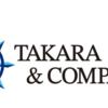 TAKARA & COMPANY(7921):宝印刷がいつの間にか横文字企業になってましたよ?