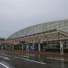 【聖地巡礼】宇崎ちゃんは遊びたい!@鳥取県・鳥取砂丘コナン空港