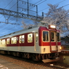 桜季節のさくら近鉄に 第11夜