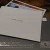 アメリカン・エキスプレスからプラチナ・カードのインビテーションが届いたよ