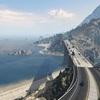 GTA5「海岸沿いをドライブ」