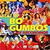 【CD感想】ずいきの涙 ~BEST OF BO GUMBOS LIVE RECORDINGS~ / BO GUMBOS