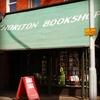 書店を巡る旅 in イギリス 5日目 マンチェスター