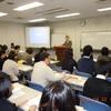 福沢諭吉について講演しました