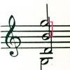 重音の弾き方4 東京・中野・練馬・江古田ヴァイオリン・ヴィオラ・音楽教室