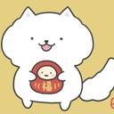 ぽんちゃんの4コマ漫画