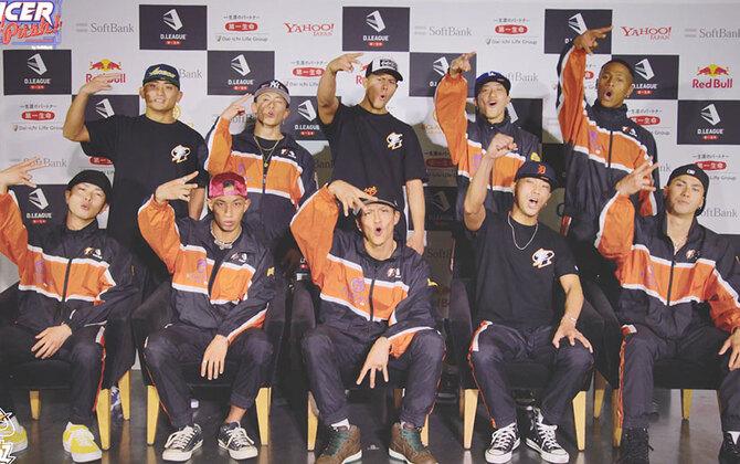 "FULLCAST RAISERZ|クランプの熱量をみなぎらせるパワー系""漢気""筋肉集団− DANCER Push! Push! #5"