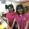 IYF 国際青少年連合 タイ から海外ボランティア 新団員2名来日