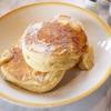 【優待めし】billsで世界一の朝食