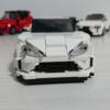 【レゴ自作】レゴでトヨタ86再現してみた