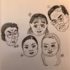 日本の家族紹介