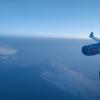 スカンジナビア航空ビジネスクラス搭乗記 香港→コペンハーゲン