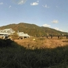 可部線:沿線-太田川橋跡?