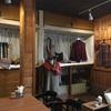 太田幸子さんの織物展示、始まりました!