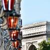 ネイマールが約290億円の移籍契約サインをしたパリのホテルとは?
