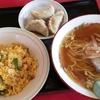 石巻市蛇田:中華料理 温州菜館