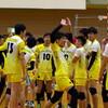 第29回 道央クラブバレーボール連盟6人制選手権大会