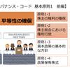 コーポレートガバナンス・コード②〜基本原則1:株主の権利・平等性の確保/前編〜
