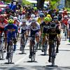 ツール・ド・シンカラ  第2ステージ リマプルコタ-タナダタ 119.5㎞
