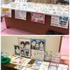 15日 アート作品、アクセサリー商品、出展 「おりーぶ武庫之荘 参観日」