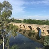 遺跡好きにはワクワクのメリダ〜スペインで最大のローマ時代の遺跡がある町