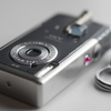 ちっちゃいカメラ・Canon IXY DIGITAL L2